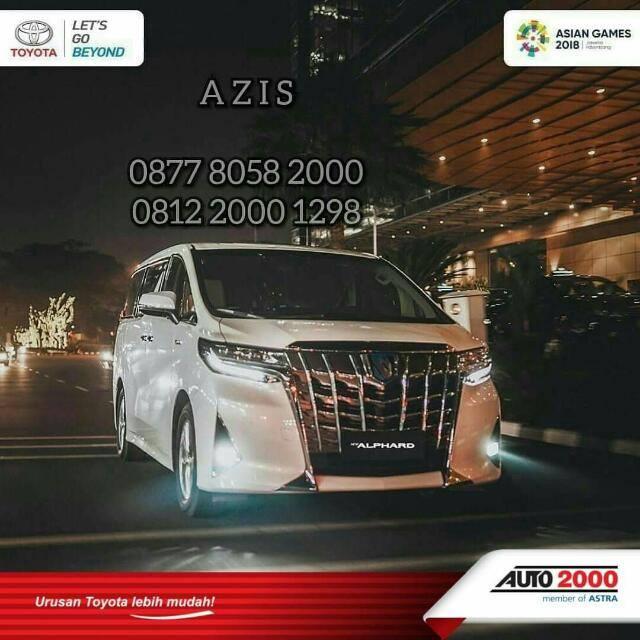 Azis Toyota