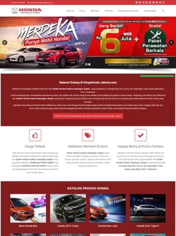jasa pembuatan website contoh 06