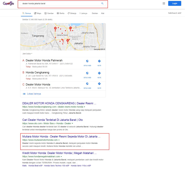 FireShot Screen Capture #221 – 'dealer honda jakarta barat – Penelusuran Google' – www_google_com