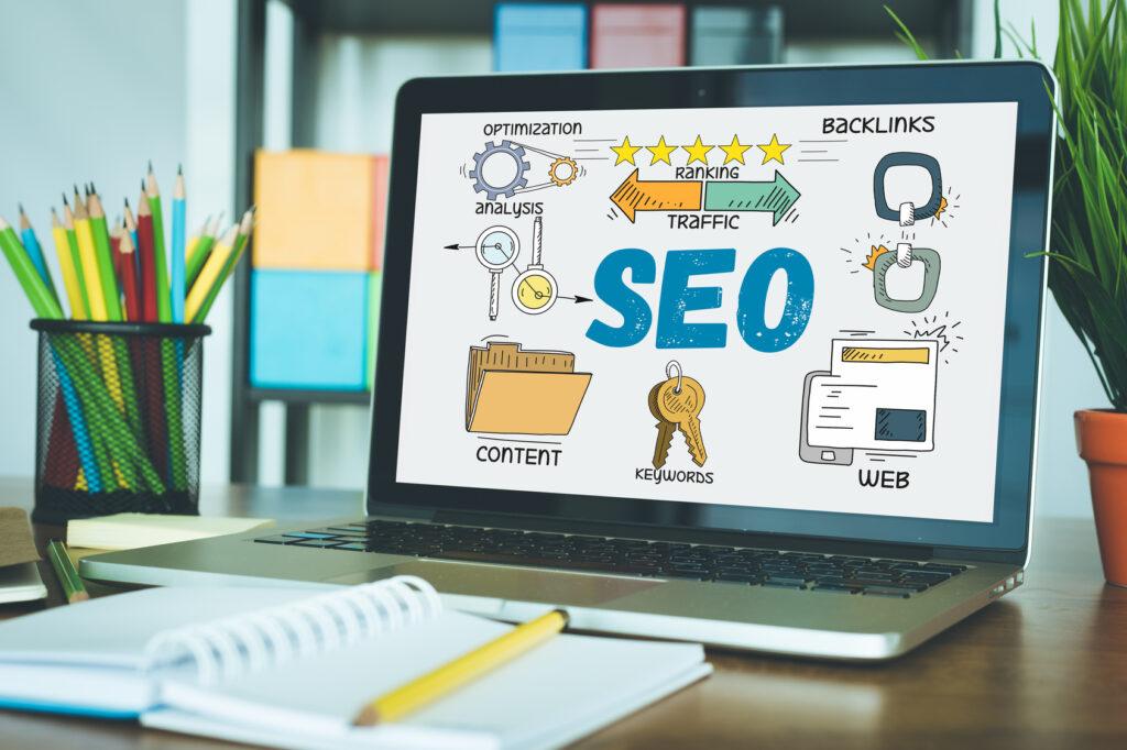 Manfaat Jasa SEO Bagi Keberlangsungan Website Bisnis Kamu