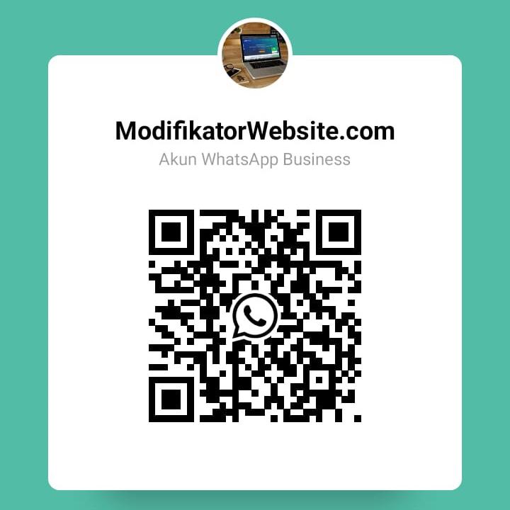 qr code whatsapp terbaru